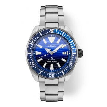 SEIKO AUTOMATIC DIVER'S WATCH