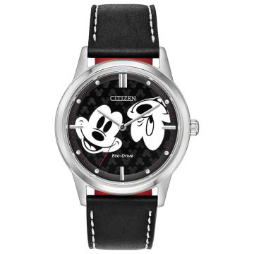 Citizen Mickey Mouse Eco-Drive Watch FE7060-05W