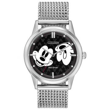 Citizen Mickey Mouse Eco-Drive Watch FE7060-56W