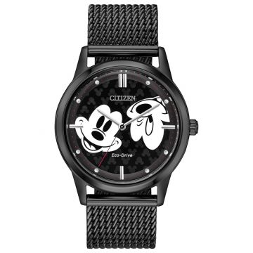 Citizen Mickey Mouse Eco-Drive Watch FE7065-52W