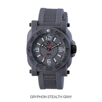 REACTOR GRYPHON STEALTH GREY