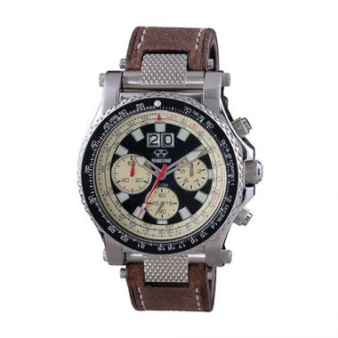 Reactor Valkyrie Chronograph Men's Watch