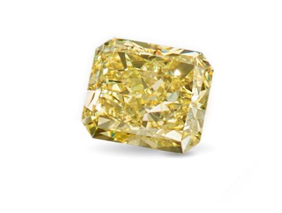 Fancy Color Diamond